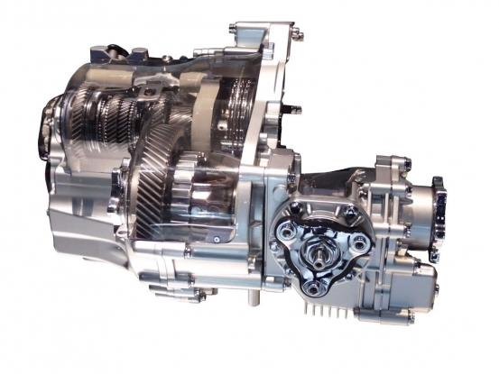 getriebezentrum rhein main e.k - peugeot 307 break 1.6 16v benzin 5